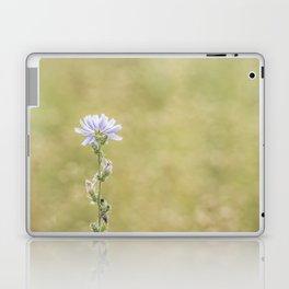 Le lin au printemps Laptop & iPad Skin