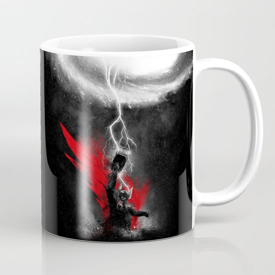 The Mightiest Mug