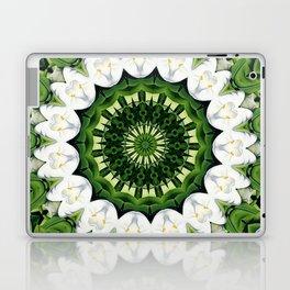 Lost In Paradise Laptop & iPad Skin
