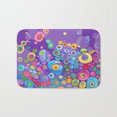 Inner Purple Bath Mat
