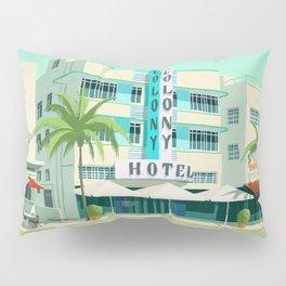 Miami Pillow Sham