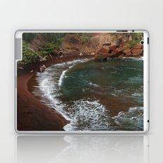 Maui in Red Laptop & iPad Skin