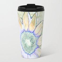 Here comes the Sun! Travel Mug