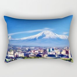 Ararat Rectangular Pillow