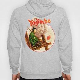 YoJimbo Style B Hoody
