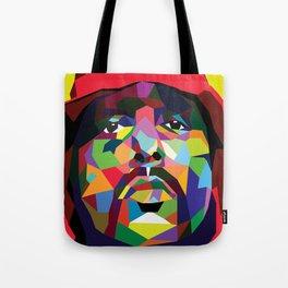 Schoolboy Q Pop Art Tote Bag
