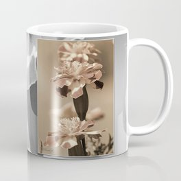 French Marigold named Durango Bolero Coffee Mug