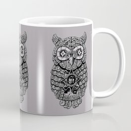 Ancient Owl Coffee Mug
