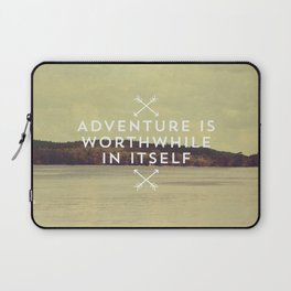 Worthwhile Laptop Sleeve