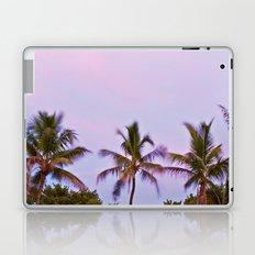 Swaying Palm Trees Laptop & iPad Skin