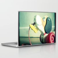 snoopy Laptop & iPad Skins featuring Snoopy dog by Gail Griggs