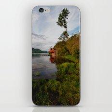 Ullswater iPhone & iPod Skin