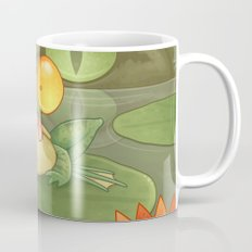 Swamp Snack Mug