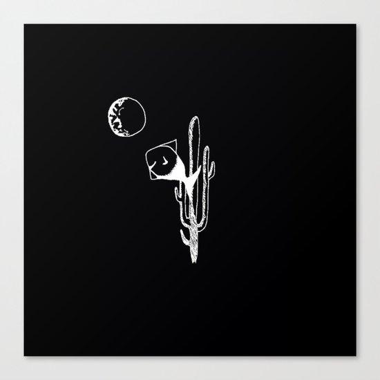 Arizona Dream Canvas Print