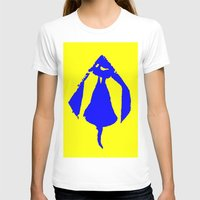 tinker bell T-shirts featuring Bell by osile ignacio