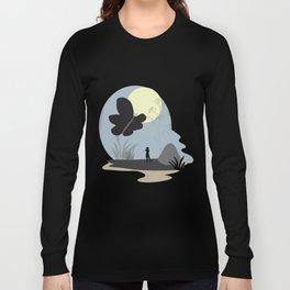 Be amazed Long Sleeve T-shirt