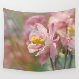 Sunshine After Showers Wall Tapestry