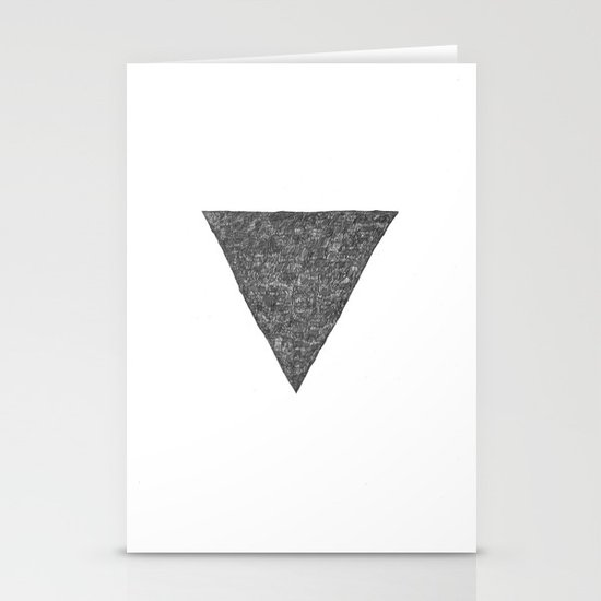 Drei Stationery Cards