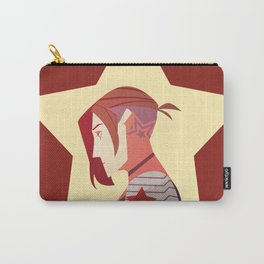 MU: new look Carry-All Pouch