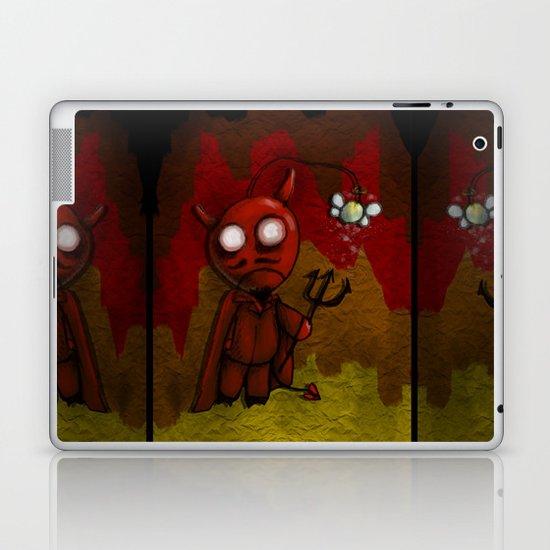 DevilBob Laptop & iPad Skin