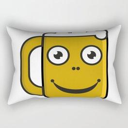 Beer party  #society6 #decor #buyart #artprint Rectangular Pillow
