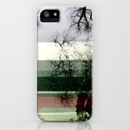 Trip on series #3 iPhone Case