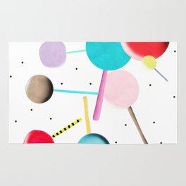 Lollypop Lolli Pop Kinder Rug