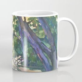 The Wilcox Lake 2016 Coffee Mug