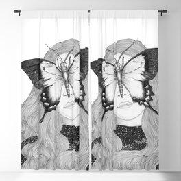 Transformation Blackout Curtain