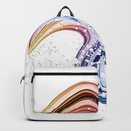 COLOR SPLASH Backpack