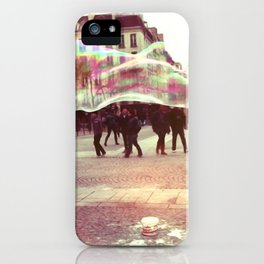 POP iPhone Case