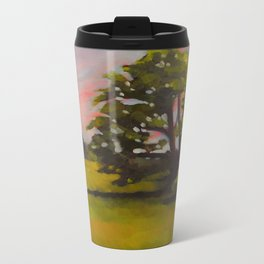 HotSummerDay Metal Travel Mug