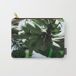 Wild Bananas Carry-All Pouch