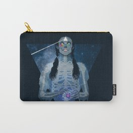 Brain Damage Carry-All Pouch