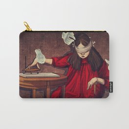 Seance Carry-All Pouch
