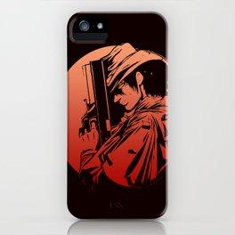 The Dark Ultimate iPhone Case
