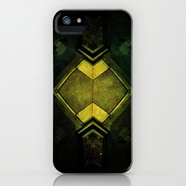 Watched iPhone Case