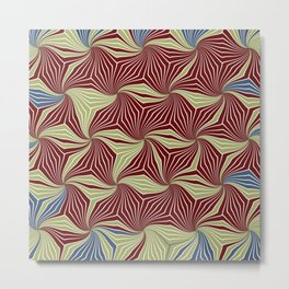 Abstract #15 Metal Print