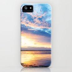 Sunset Slim Case iPhone (5, 5s)