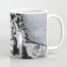 The Lion on The Rock Coffee Mug