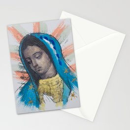 Mi Morenita Stationery Cards