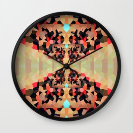 Intou Wall Clock