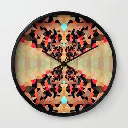 Intou Wall Clock