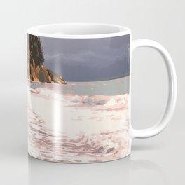 Juan de Fuca Provincial Park Coffee Mug