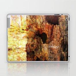A Giving Tree Laptop & iPad Skin