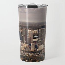 Paysage urbain de La Défense, Paris // La Défense, Paris Cityscape Travel Mug