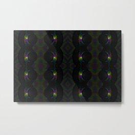 Colorandblack series 617 Metal Print