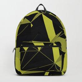 3D Futuristic GEO V Backpack