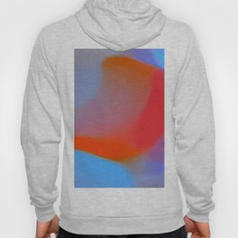 Diffuse colour Hoody
