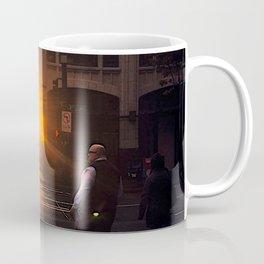 i'm lost and that's ok Coffee Mug